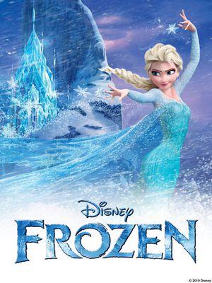 Frozen Digital HD for Sale in Inglewood, CA