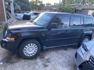 Jeep Patriot for Sale in Denver, CO