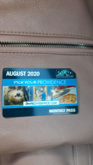 Buss pass for Sale in Woonsocket, RI