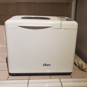 Oster Bread Maker for Sale in Lighthouse Point, FL