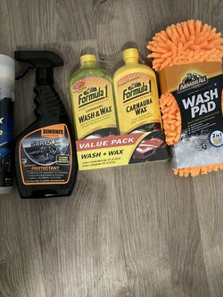 Car Wash Bundle for Sale in Telford,  PA