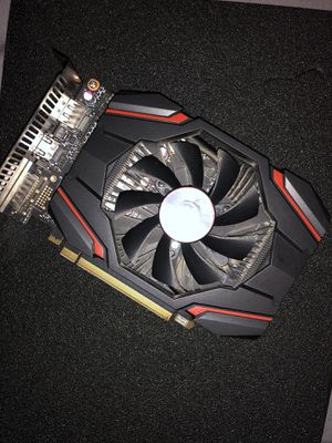 MSI GTX 1060 3gb for Sale in Portland, OR