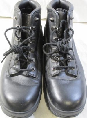 BLACK NIKE AIR KARST Z BOOTS for Sale in Orlando, FL