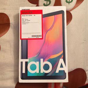 Galaxy A Tab 10.1 for Sale in Richmond, VA