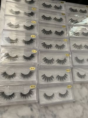 Mink eyelashes for Sale in Oakland, CA