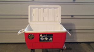 Igloo 48qt Cooler for Sale in Gresham, OR