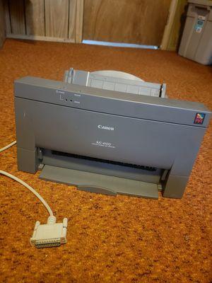 Free Canon Jet Printer for Sale in Chicago, IL