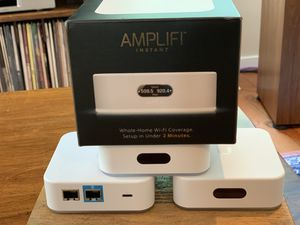 AmpliFiHD Individual Routers | Price is PER Device for Sale in Duvall, WA