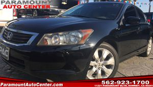 2008 Honda Accord Sdn for Sale in Downey, CA