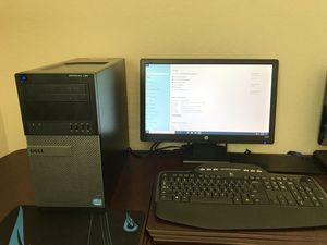 Entry-level Gaming PC Core i5 for Sale in Spring, TX