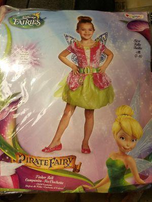 Girls' Disney Tinkerbell for Sale in Anaheim, CA