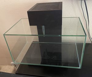 Fish Tank for Sale in Plano, TX