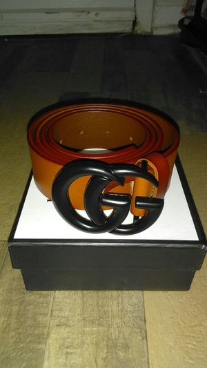 Gucci belt for Sale in Lanham, MD