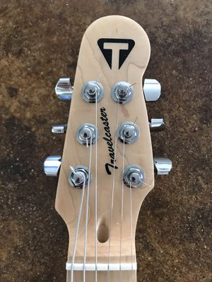 Travelcaster Electric Guitar for Sale in San Diego, CA