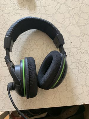 Turtle beach headset for Sale in Coventry, RI