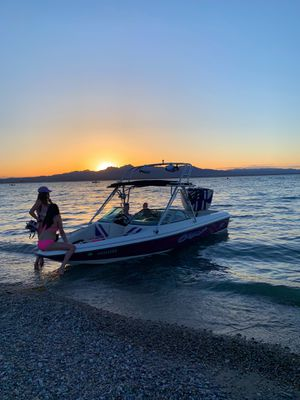 2005 Aztec Crow Wakeboard Boat for Sale in Mesa, AZ