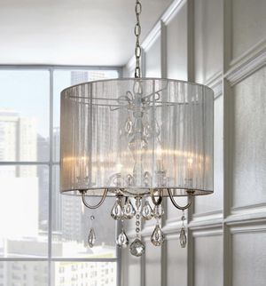 Chandalier 6 lights for Sale in Vancouver, WA