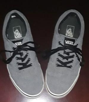 VANS * Men's Size 10 for Sale in Lancaster, CA