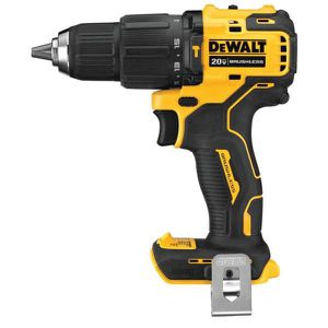 20-Volt MAX Cordless Brushless Compact 1/2 in. Hammer Drill (Tool-Only) for Sale in East Rutherford, NJ