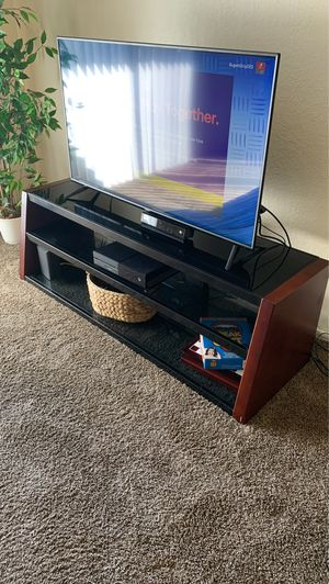 Nice TV Stand for Sale in Clovis, CA