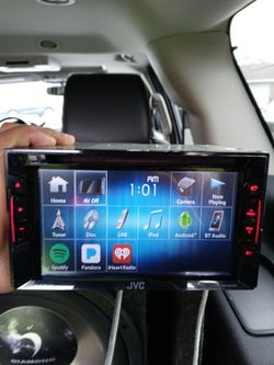 Car stereo for Sale in Prospect Heights, IL
