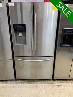 😍😍Refrigerator Fridge Samsung Stainless Steel French Door 3-Door #896😍😍 for Sale in Orlando, FL
