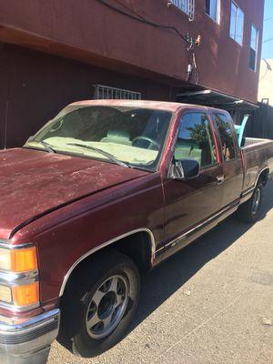1997 Chevy Silverado. for Sale in Los Angeles, CA