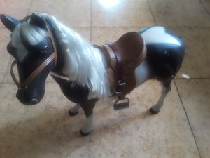 HORSE FOR DOLL. for Sale in Stanton, CA