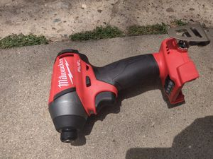 Milwaukee impact driver brand new for Sale in Nipomo, CA