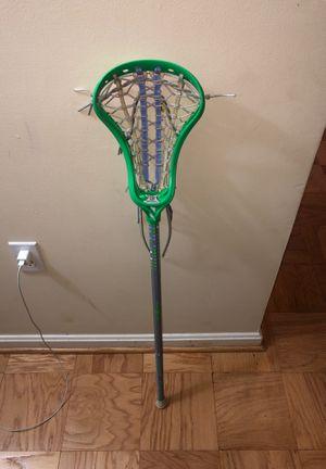 Lacrosse stick for Sale in Arlington, VA