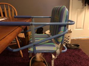 Table booster seat for Sale in Columbus, OH