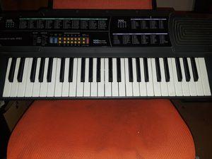 Optimus concertmate 690 keyboard for Sale in Saginaw, MI