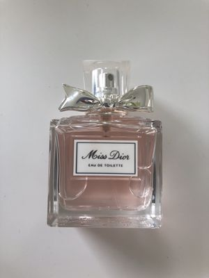 Miss Dior Perfume 1.7 oz for Sale in Redondo Beach, CA