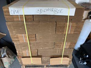 Pallet of 650 BOXES!!! for Sale in Lenexa, KS