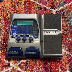 Digitech RP200 for Sale in Wheeling,  IL