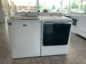 Maytag X-tra large capacity for Sale in Westland, MI
