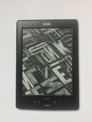 Amazon Kindle: 4th Generation for Sale in Westerville, OH