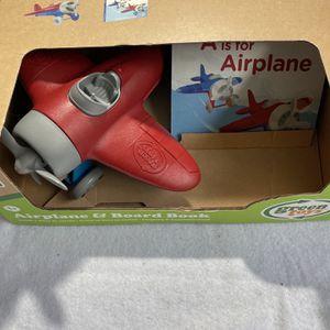 Airplane & Board Book for Sale in Vernon, CA