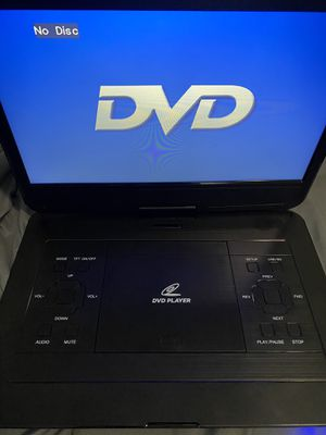 Portable DVD player for Sale in Portsmouth, VA