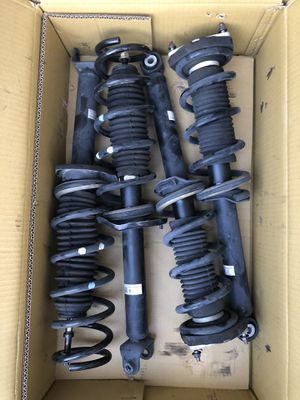 2015 Infiniti Q50 Sport Sedan OEM Factory STRUT AND SPRING for Sale in Miami, FL
