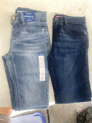 Pantalones 👖 nuevos de niña for Sale in South Gate, CA