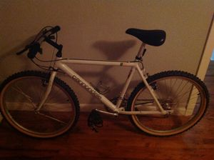 Cannondale mountain bike for Sale in Houston, TX