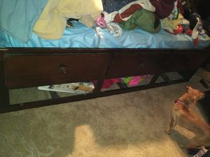 Kids trendle bed for Sale in Oakland, MD