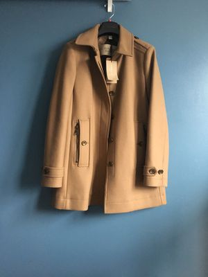 Burberry Wool coat for Sale in Vienna, VA