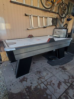 Air hockey table for Sale in El Mirage, AZ