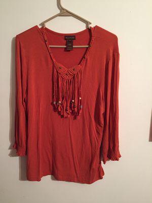 Bohemian t-shirt size medium for Sale in Asheboro, NC