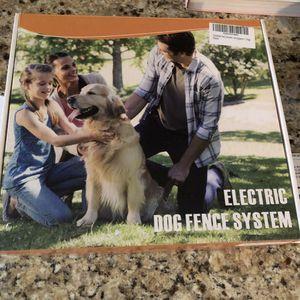 COVONO Electric Dog Fence for Sale in Oak Ridge, NC