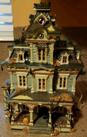 Department 56 Grimsly Manor for Sale in NO FORT MYERS, FL