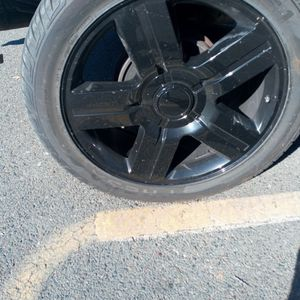 """$300 ..24.inch.Rim""""..limited Edition...special for Sale in Sacramento, CA"""