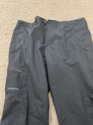 Patagonia pant for Sale in Pflugerville, TX